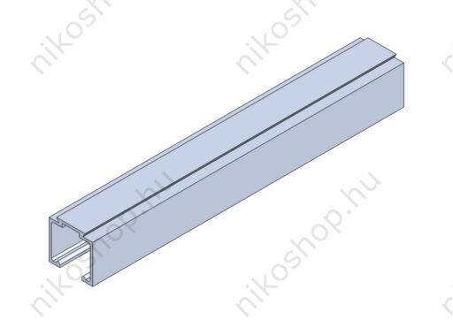 Alumínium sín (6000 mm)