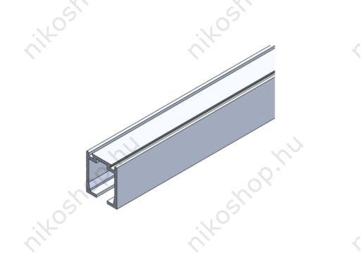 Alumínium sín (2000 mm)